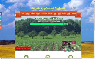 Donnie Appleseed Orchard