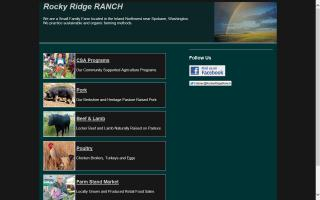 Rocky Ridge Ranch
