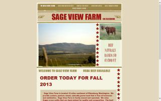 Sage View Farm
