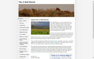 The 3-Bell Ranch