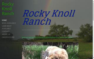 Rocky Knoll Ranch