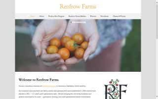 Renfrow Farms