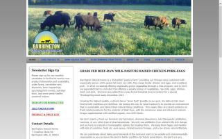 Barrington Natural Farms, LLC.