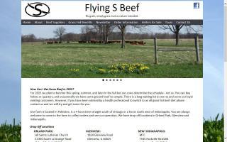 Flying S Beef