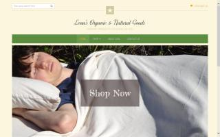 Lena's Organic & Natural Goods