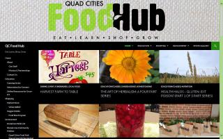 Quad Cities Food Hub