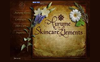 Aurume Skincare Elements