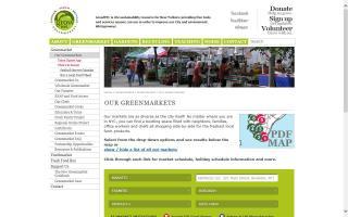175th Street Greenmarket