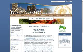 17th Street Farmers Market