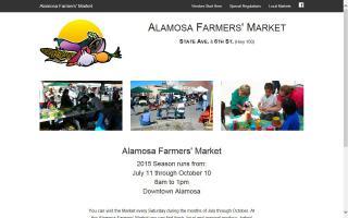 Alamosa Farmers Market