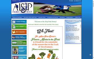 Alsip Farmers Market