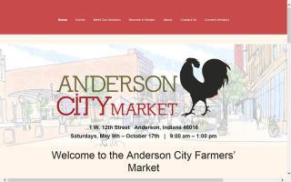 Anderson City Market