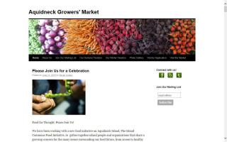 Aquidneck Growers' Markets