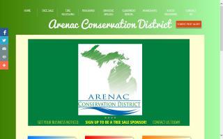 Arenac Conservation District Farmers Market