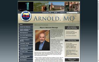 Arnold Farmers Market
