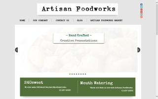 Artisan Foodworks Thursday Evening Market