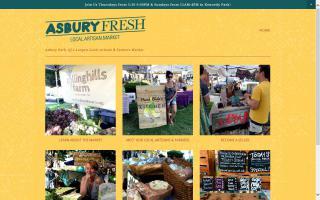 Asbury Fresh