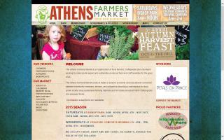 Athens Farmers Market, LLC