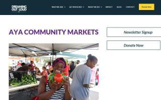 AYA Community Markets