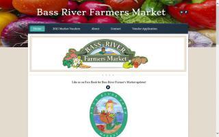 Bass River Farmers Market