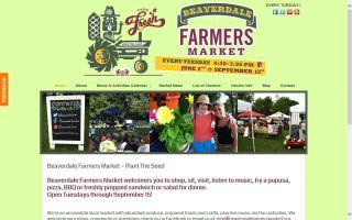 Beaverdale Farmers Market