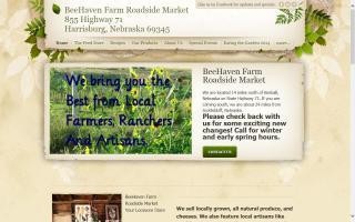 BeeHaven Farm Roadside Market