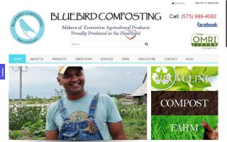 Bluebird Composting LLC