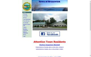 Brunswick Farmers Market