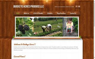 Buckeye Acres Farmers' Market