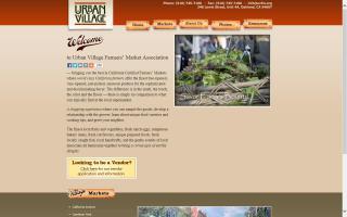 Cambrian Park Farmers' Makret