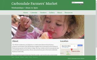 Carbondale Farmers Market