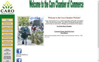Caro Farmers Market