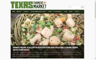 Cedar Park Farmers' Market