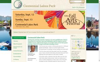Centennial Lakes Farmers Market