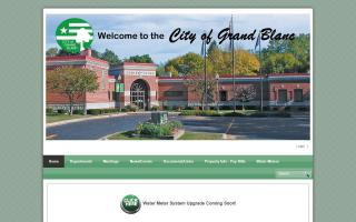 City of Grand Blanc Farmers Market
