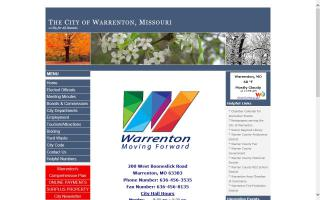 City of Warrenton Farmers' Market
