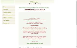 Clackamas Sunnyside Grange Farmers' & Artists' Market