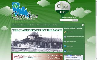 Clare Main Street Farm & Arts Market