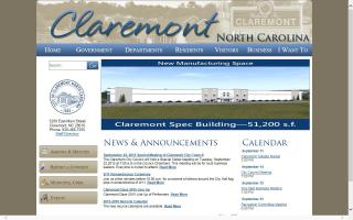 Claremont Tailgate Market