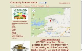Community Farmers Market