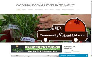 Community Farmers Market- Downtown