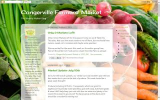 Congerville Farmers Market