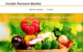 Conifer Farmers Market