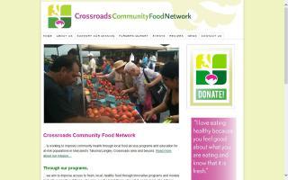 Crossroads Farmers Market
