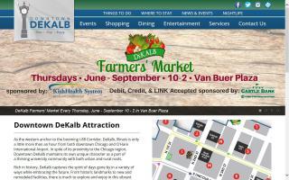 DeKalb Farmers' Market