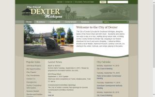 Dexter Farmers Market