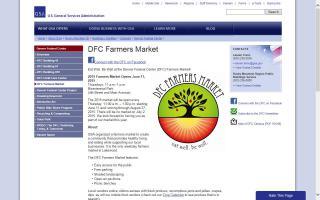 DFCFarmers'Market