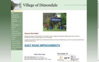 Dimondale Farmers' Market