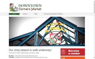Downtown Farmers Market