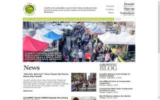 Downtown PATH Greenmarket